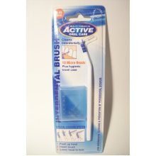 Active Interdental Tooth Brush -  interdental brush active oral tooth teeth care 045mm