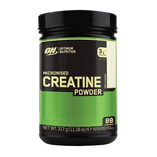 Optimum Nutrition Micronised Creatine