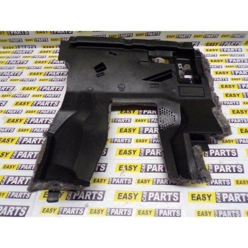 MERCEDES CLC180 DRIVER SIDE FOOTWELL PANEL P/N A2036806039