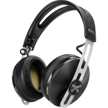 Sennheiser M2 AEBT Black Wireless Bluetooth Headphones