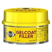 Gelcoat Filler with Hardner - 180ml tin