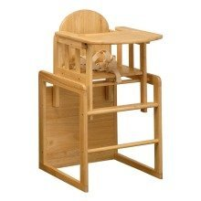 East Coast 3 in 1 Combination Highchair