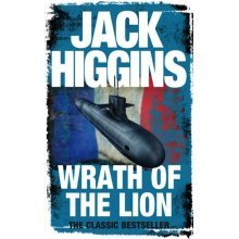 Wrath of the Lion (Paperback)