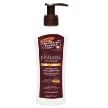 Palmer's Coconut Oil Formula Natural Bronze Gradual Tanner 250ml