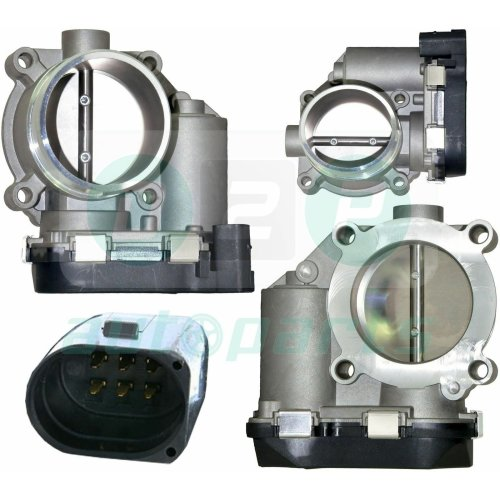 THROTTLE BODY FOR VW TRANSPORTER JETTA TIGUAN AMAROK GOLF SCIROCCO 2.0L PETROL