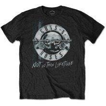 Medium Adult's Guns N Roses T-shirt