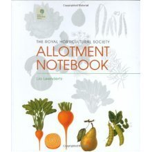 The RHS Allotment Notebook