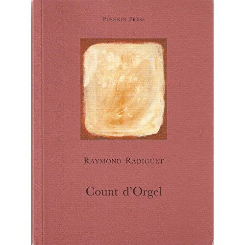 Count d'Orgel (Pushkin Collection)