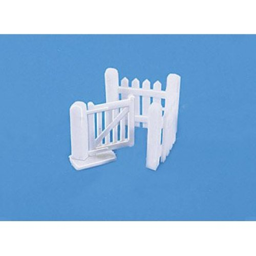 Kissing Gates - OO/HO Accessories - Model Scene 5023 - free post