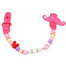 Baby Pacifier Leashes/Cases Special Pacifier Clips Pacifier Holder(Lovely)