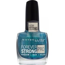 Maybelline For Everstrong Pro Nail Polish 835 Metal Me Teal