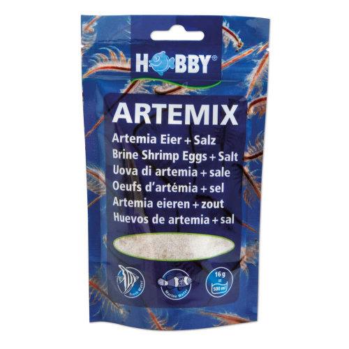 Hobby Artemia Artemix (Salt and Eggs) 195g