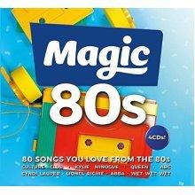 Magic 80s [CD]