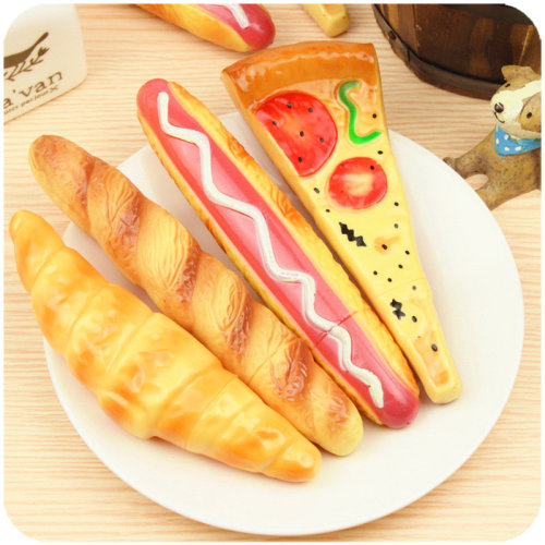 Magnetic Bakery Food Novelty Ballpoint Pens