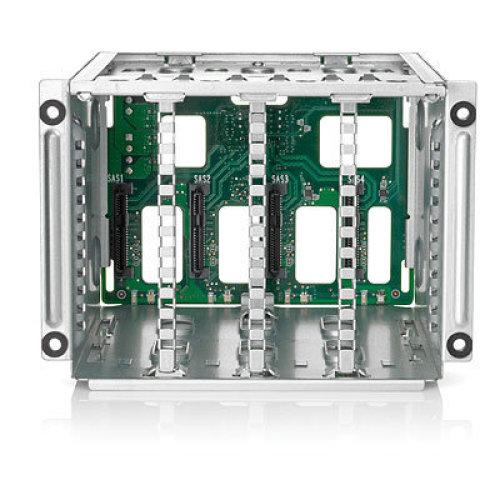"Hewlett Packard Enterprise DL380e Gen8 8 SFF HDD Cage Kit 2.5"""
