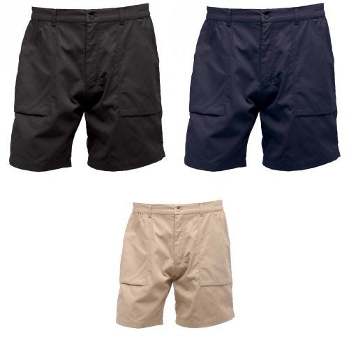 Regatta Mens New Action Sports Shorts