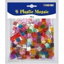 Pbx2471176 - Playbox - Plastic Mosaic 10 X 10 Mm