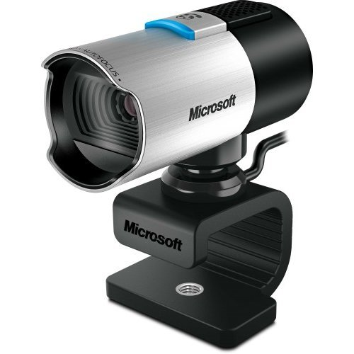 Microsoft LifeCam Studio 1080p HD video USB Webcam MS-LIFECAM-STUDIO