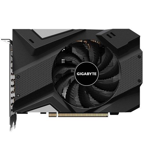 Gigabyte Geforce RTX 2060 MINI ITX OC 6G rev. 2.0 GV-N2060IXOC-6GD V2