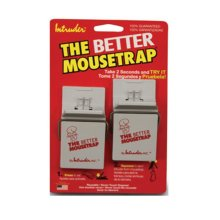 Intruder 16000 2 Pack Better Mousetrap