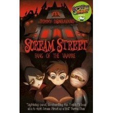 Scream Street 1: Fang of the Vampire