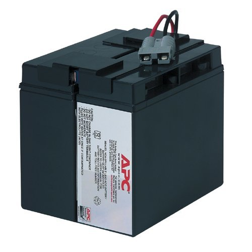 APC RBC7 Sealed Lead Acid (VRLA) rechargeable battery