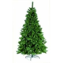 Artificial Princess Pine Christmas Tree