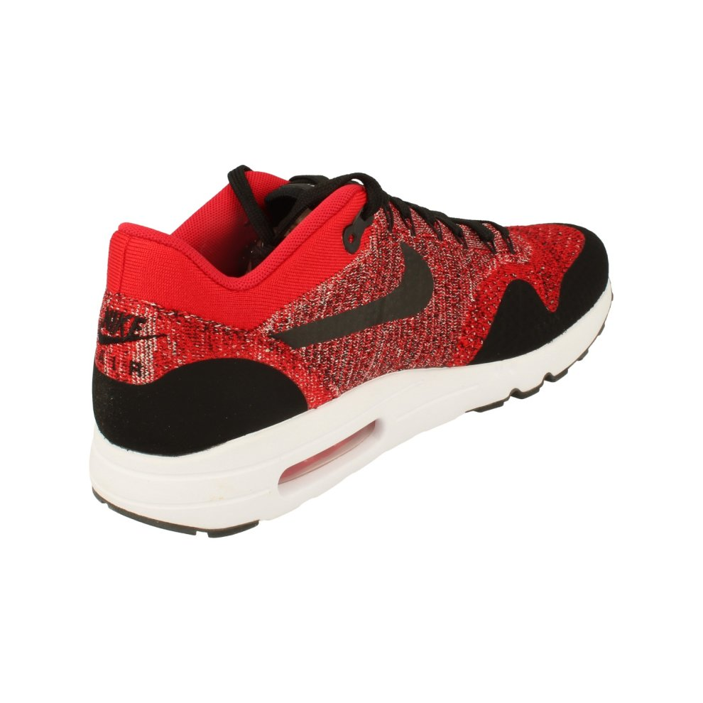 7e3a7311266a ... Nike Air Max 1 Ultra Flyknit Mens Running Trainers 875942 Sneakers Shoes  - 2 ...