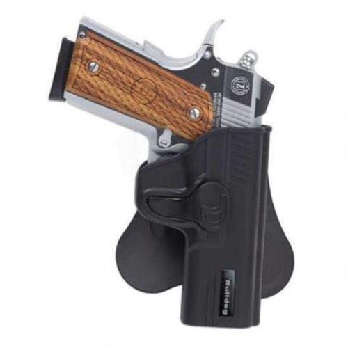 Bulldog Cases RR-G19 Master Series Laser Grips
