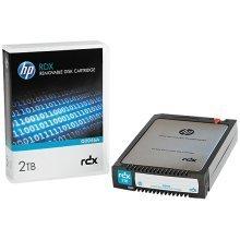 Hewlett Packard Enterprise RDX 2TB