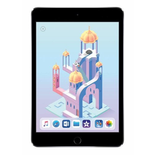 2015 Apple iPad Mini 4 128GB Wi-Fi - Space Grey