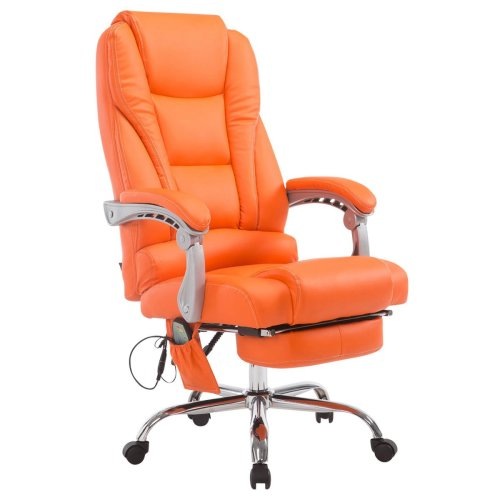 Pacific Office chair with massage function