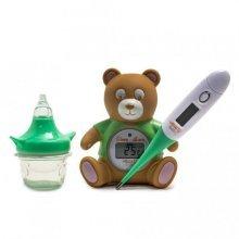 Vital Baby Health & Safety Kit
