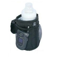 Jl Childress Cup 'n Stuff Stroller Cup Holder for Newborn and Above