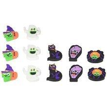 Halloween Eraser Assortment