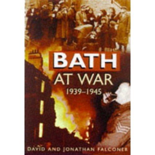 Bath at War, 1939-45