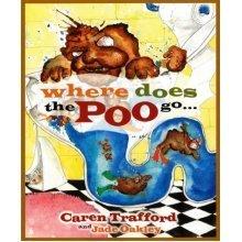 Where Does the Poo Go... When You Flush? (Environmental Education-- Serious Fun)