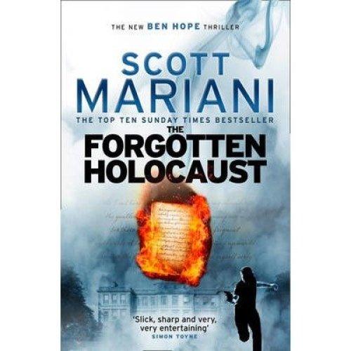 The Forgotten Holocaust (ben Hope, Book 10)