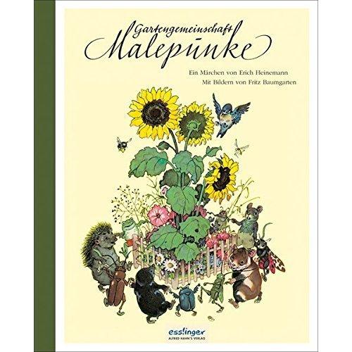 Gartengemeinschaft Malepunke: Ein Märchen