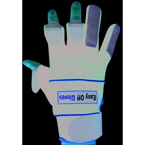 Velcro Photography Work DIY Fold Back Gloves