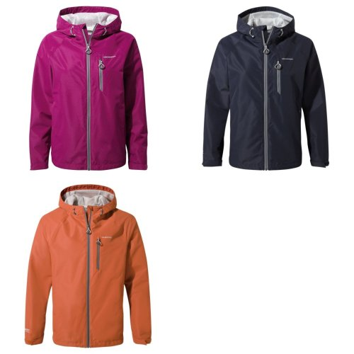 Craghoppers Womens/Ladies Rosedale Jacket