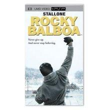 Rocky Balboa [UMD Mini for PSP]