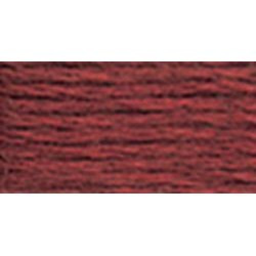 DMC 6-Strand Embroidery Cotton 100g Cone-Shell Pink Very Dark