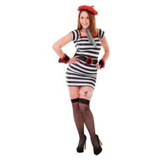 Bristol Novelty Womens/Ladies Stylish Lady Set