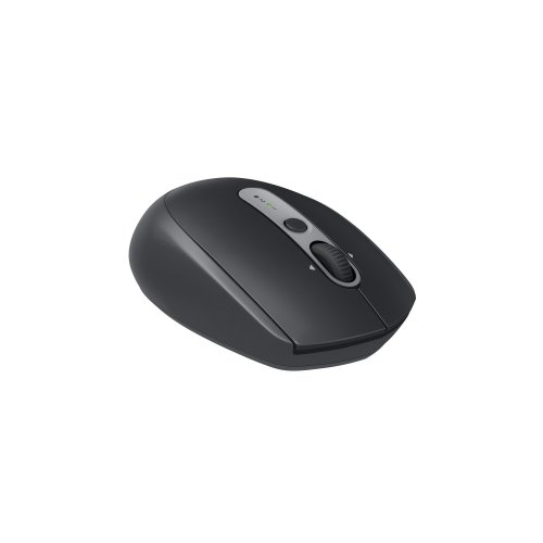 a7ee48341e3 Logitech M590 RF Wireless+Bluetooth Optical 1000DPI Right-hand Graphite mice  on OnBuy