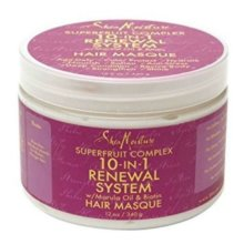 Shea Moisture Superfruit Complex 10-n-1 Multi-Benefit Masque 340g