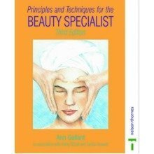 Principles and Techniques for the Beauty Specialist 3rd Edition