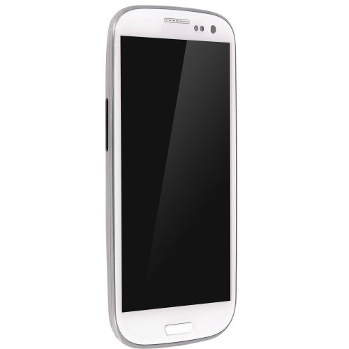 LCD replacement part with touchscreen Samsung Galaxy S3 - White