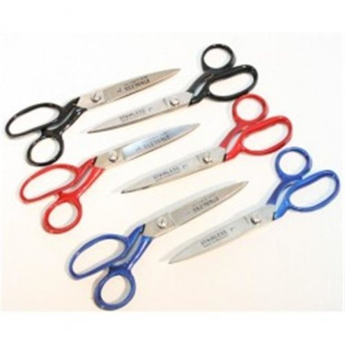 750-7 Tailors Shears Sewing Scissors Stainless Steel, 7 in.