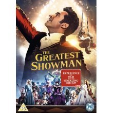 The Greatest Showman | DVD Sing-Along Edition